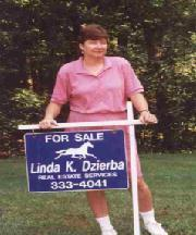 Agent: Linda Dzierba, BLOOMINGTON, IN
