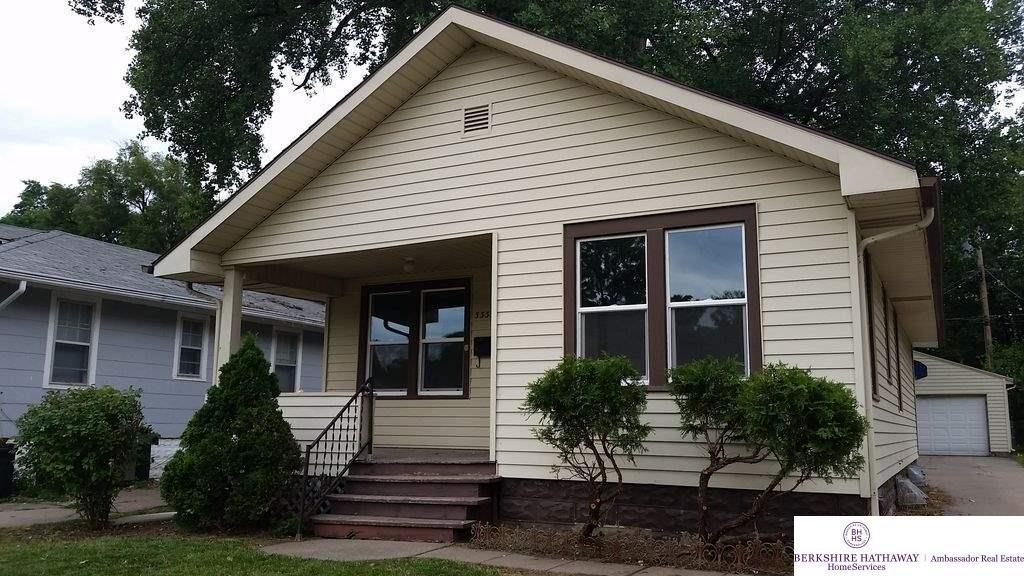 3333 N 55 Street Omaha Ne For Sale 95 000