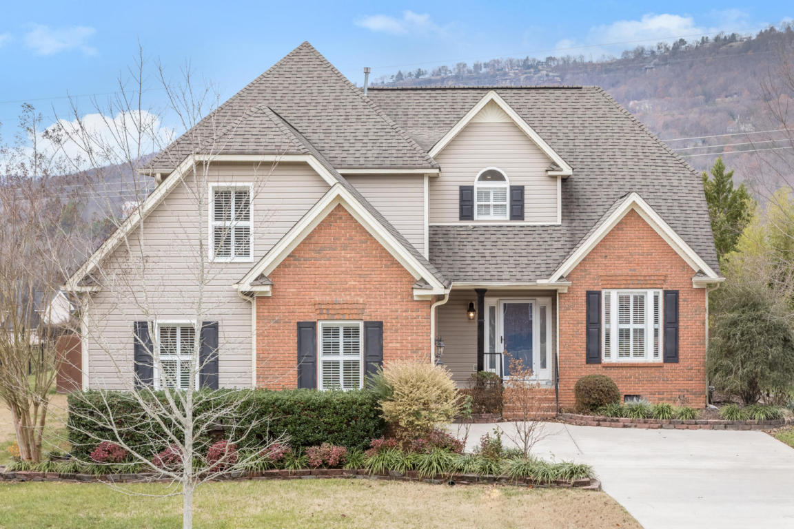 296 horse creek dr chattanooga tn for sale 315 000 for Home builders in chattanooga tn