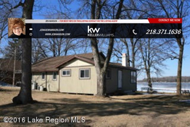 38661 cozy cove road dent mn for sale 224 000