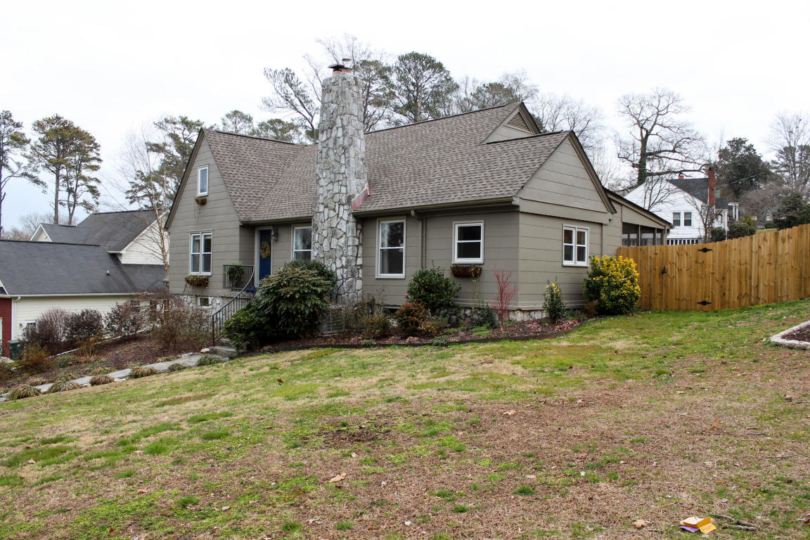 210 Nicklin Dr Chattanooga Tn 37421 For Sale