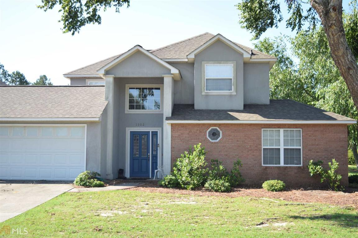 1302 Sunset Circle, Statesboro, GA, 30458: Photo 1