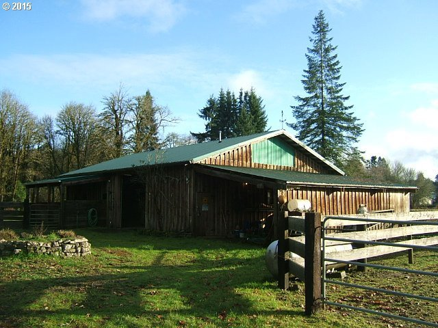 end of west e st vernonia or 97064 for sale