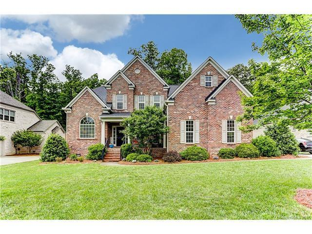 10250 Alabaster Drive Davidson Nc For Sale 440 000