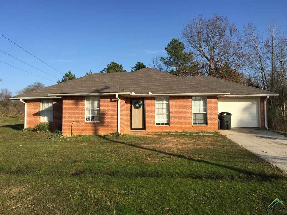 10449 Westridge St Tyler Tx For Sale 98 750