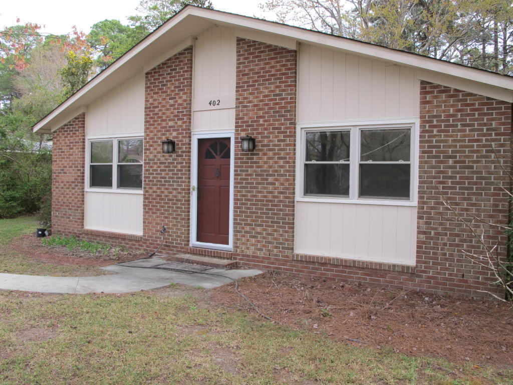 402 kingston road wilmington nc 28409 for sale