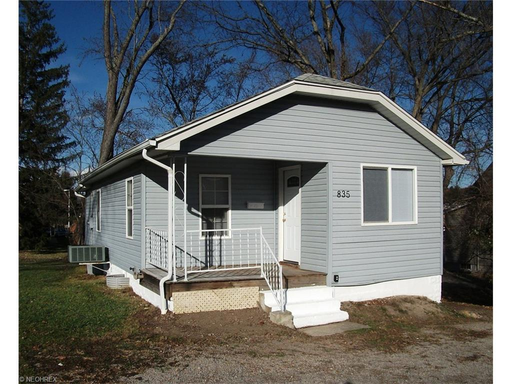 835 Princeton Ave Zanesville Oh For Sale 69 900