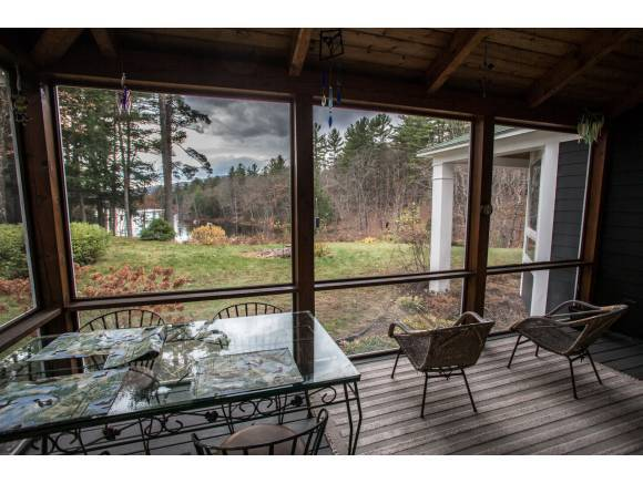 32 Little Chatham Rd, Center Conway, NH, 03813 -- Homes For Sale