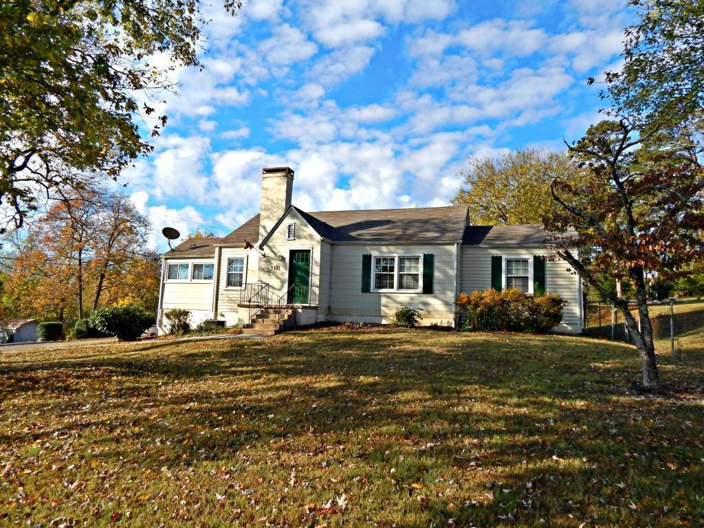 5301 Villa Rd Knoxville Tn For Sale 124 900