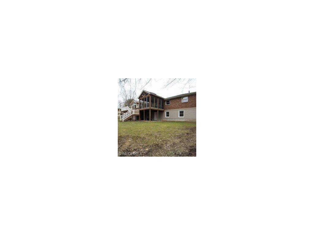 2225 Helena Ave Northwest Massillon Oh 44646 For Sale