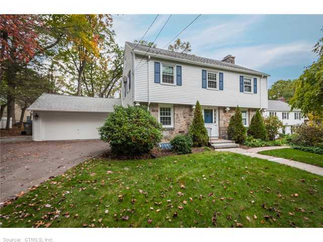 61 Westminster Rd, Bristol, CT, 06010 -- Homes For Sale