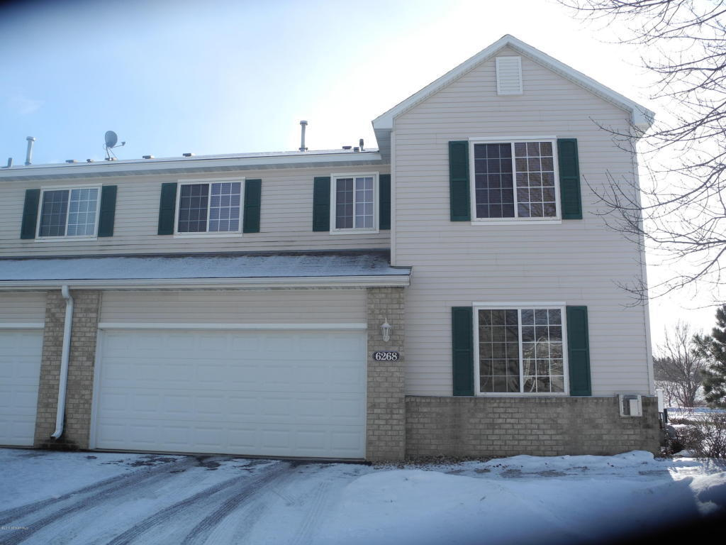 6268 30th avenue nw rochester mn for sale 172 500