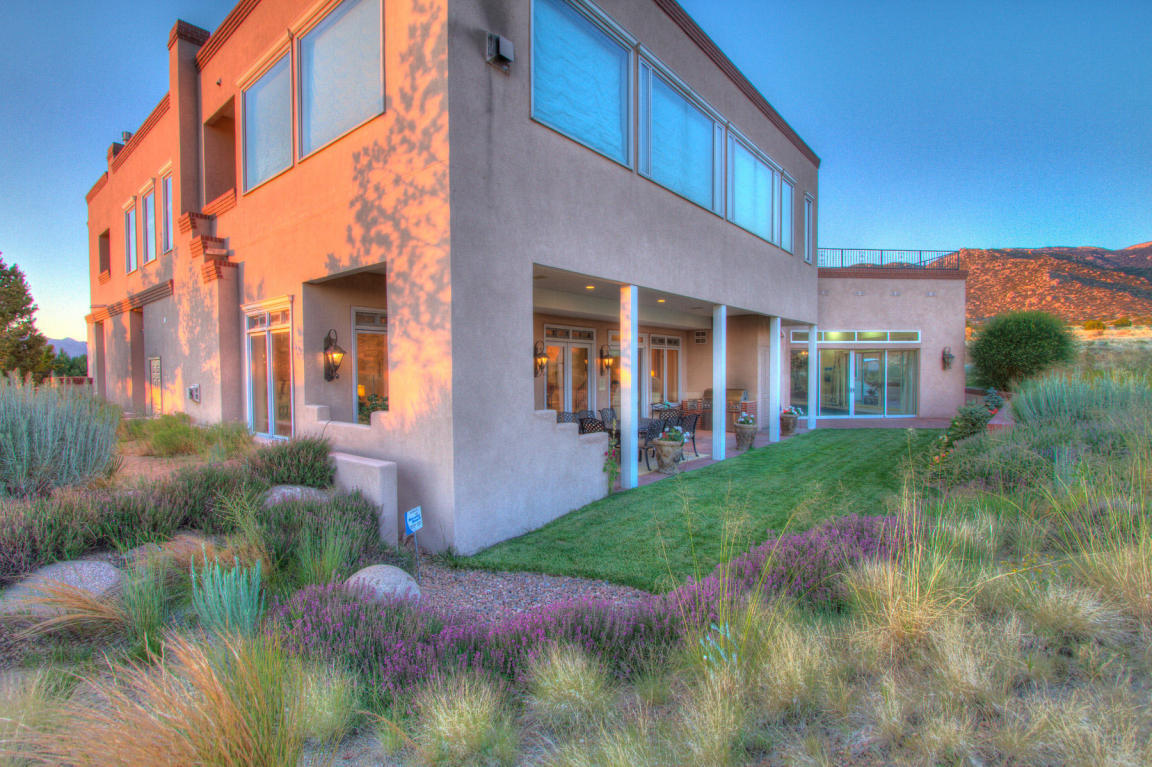 13716 Canada Del Oso Place Ne, Albuquerque, NM, 87111: Photo 93