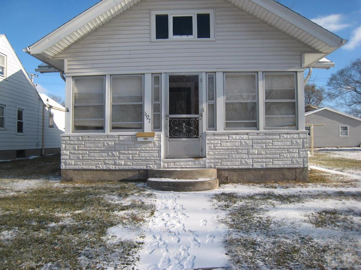 1127 palean keokuk ia for sale 38 000 for Home builders iowa