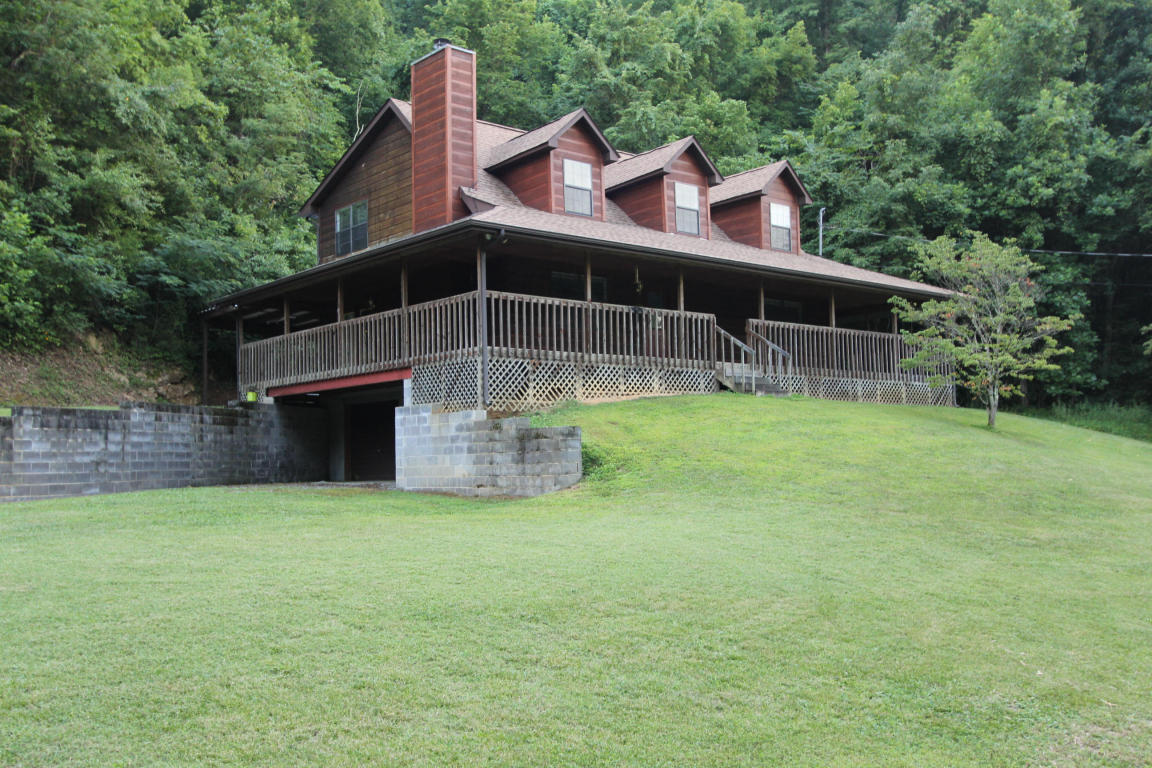 655 Lane Hollow Rd, Sevierville, TN, 37876 -- Homes For Sale