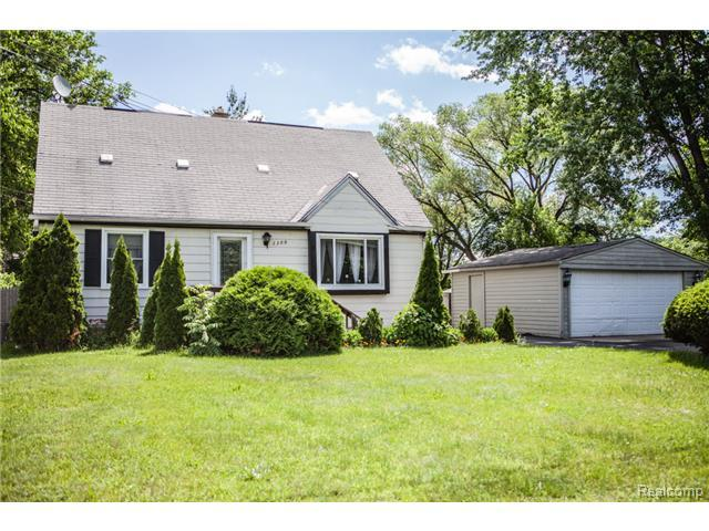 3300 Ellenboro Drive, Troy, MI, 48083 -- Homes For Sale