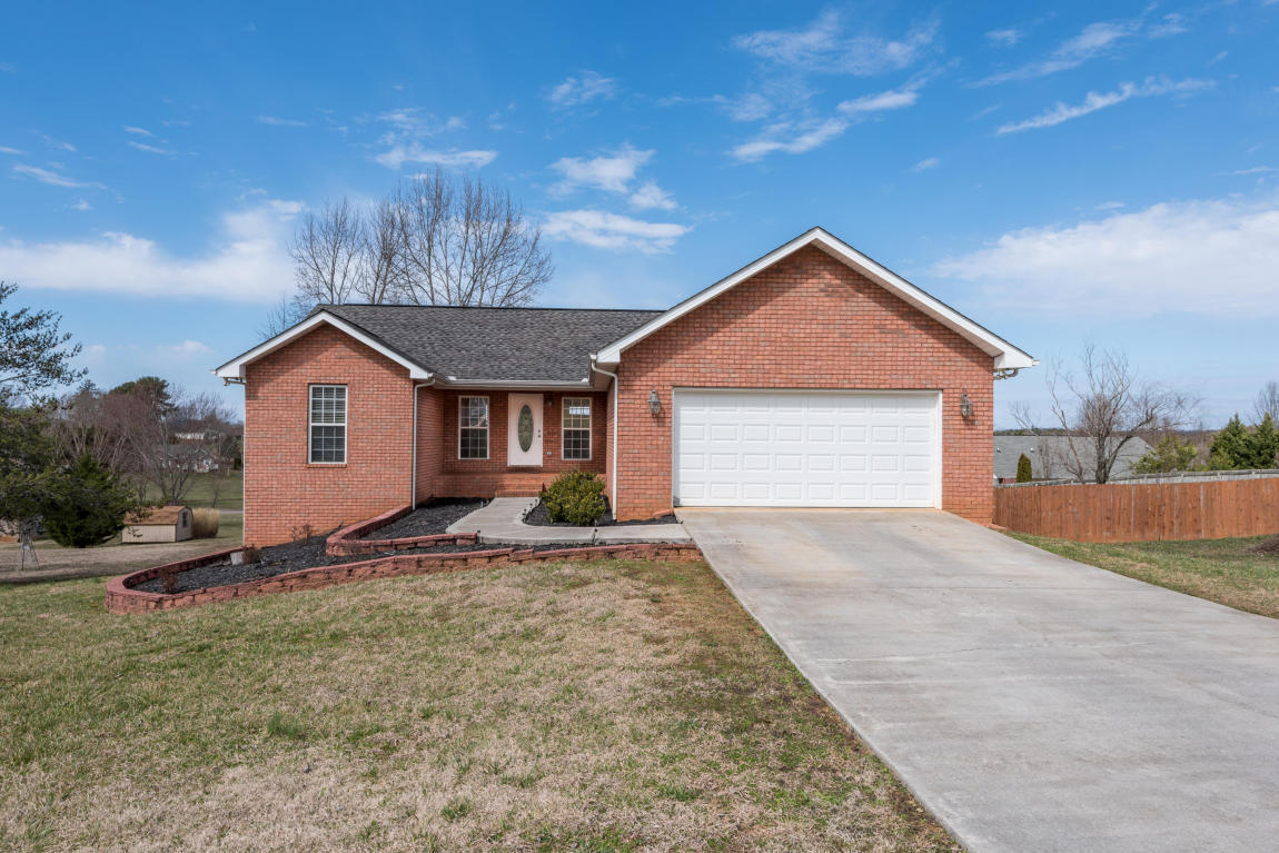 4425 smedely d butler drive maryville tn for sale for Home builders in maryville tn