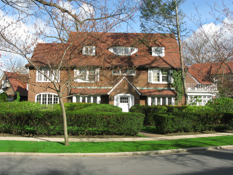 65 Tennis Place , Forest Hills Gardens, Forest Hills, NY, 11375 -- Homes For Sale