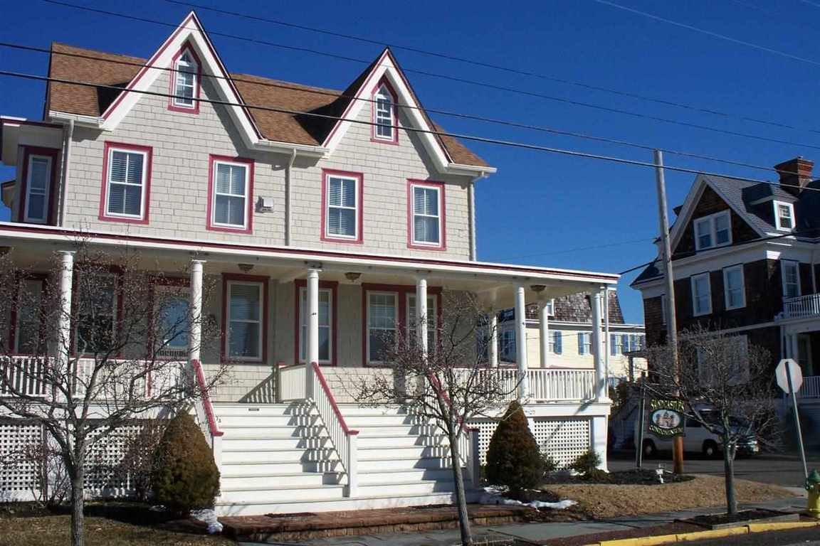 831 Stockton Avenue 2, Cape May, NJ, 08204 -- Homes For Sale