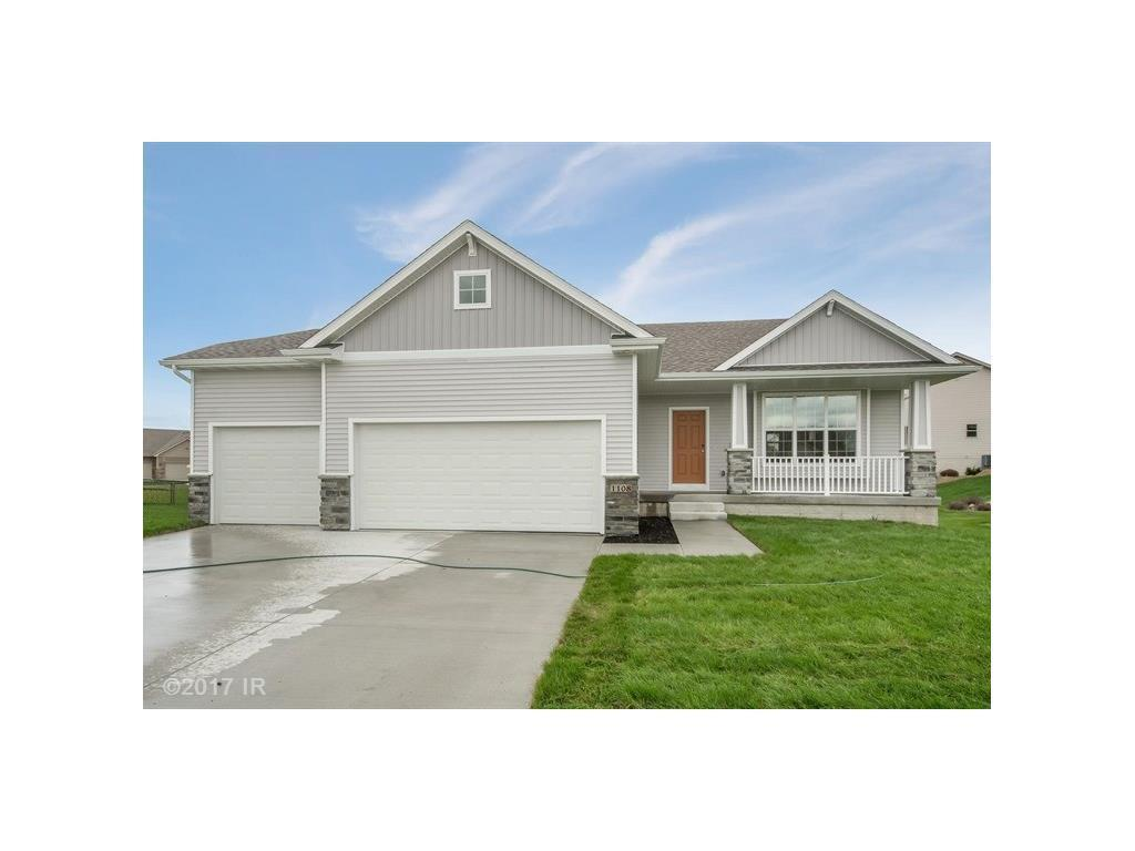 1108 nw boulder drive ankeny ia for sale 268 900 for Home builders ankeny iowa