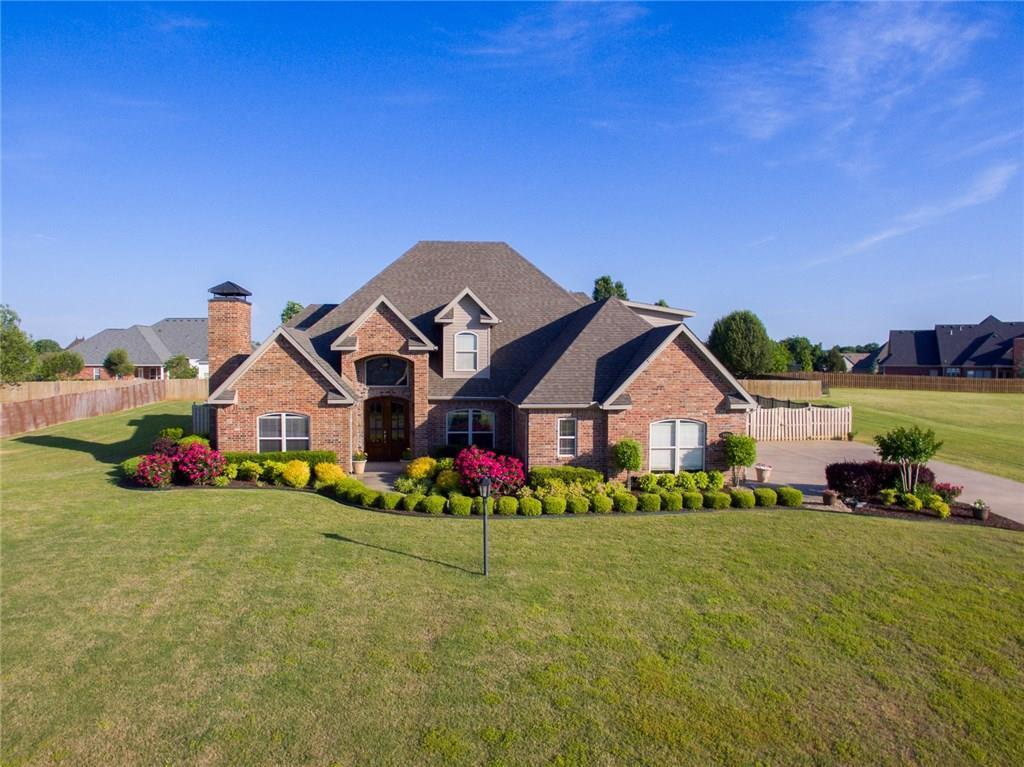 6604 riley park dr fort smith ar for sale 448 500 for Fort smith home builders