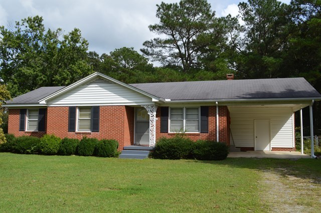 1804 Azalea Drive Goldsboro Nc For Sale 79 900