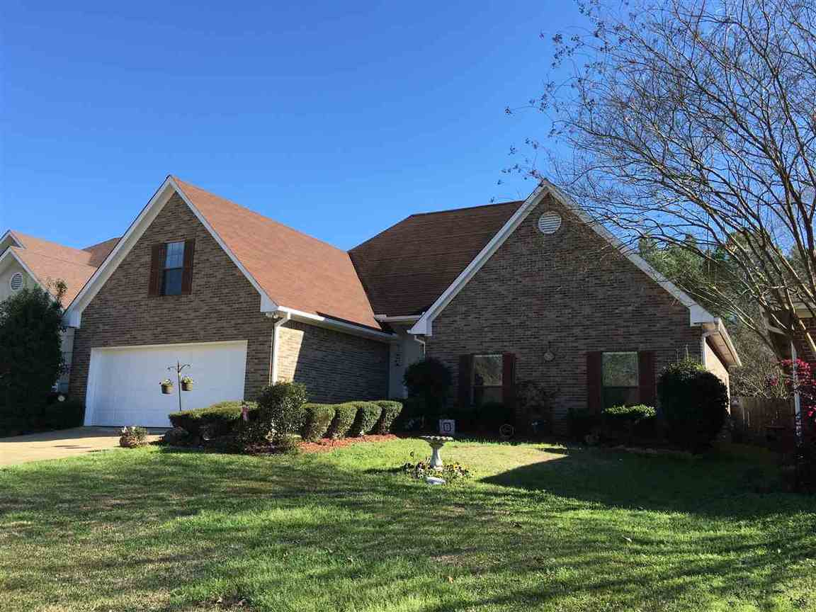 579 s deerfield dr canton ms 39046 for sale for Home builders in south mississippi