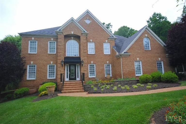 504 New Britain Drive Lynchburg Va For Sale 799 000