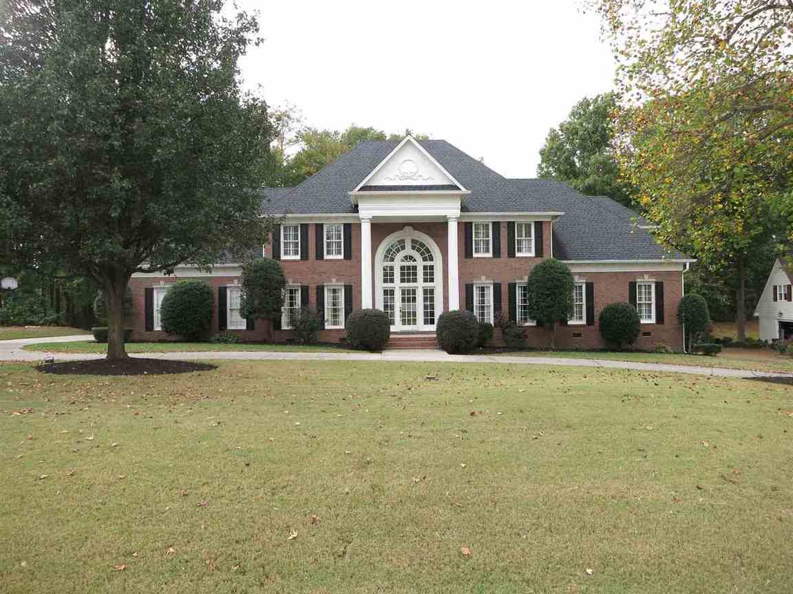 69 elmhurst drive jackson tn for sale 379 900 for Tennessee home builders
