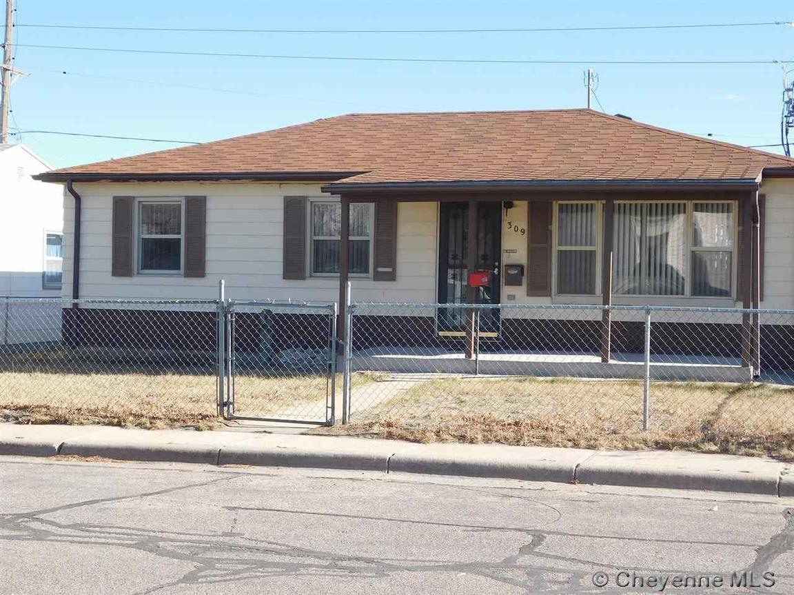 309 kay ave cheyenne wy for sale 130 000 for New home builders in cheyenne wyoming