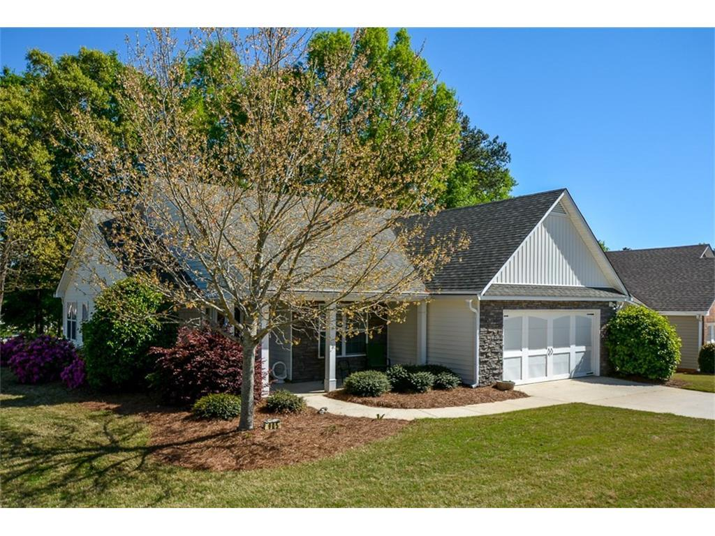 905 Stone Creek Court Monroe Ga 30655 For Sale
