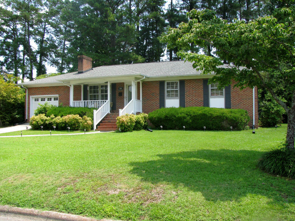Williamston Nc Property Managers