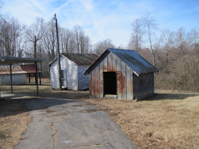 1018 Oregon Hill Road, Reidsville, NC, 27320 -- Homes For Sale