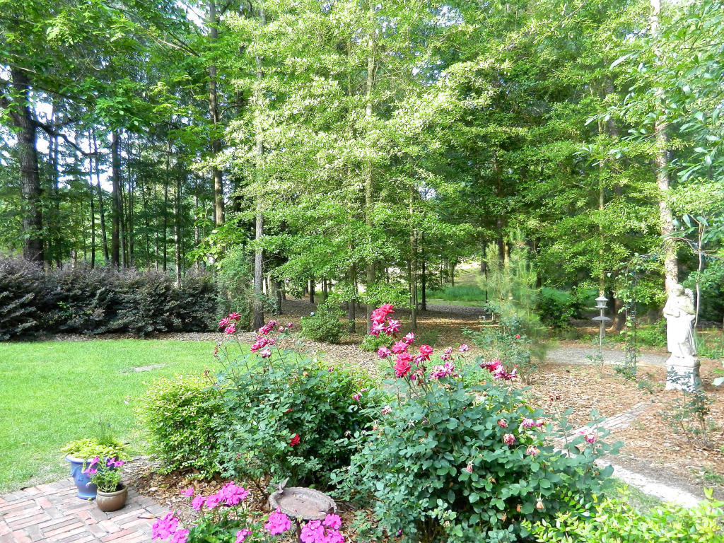 7 Woods Edge South, Hattiesburg, MS, 39402 -- Homes For Sale
