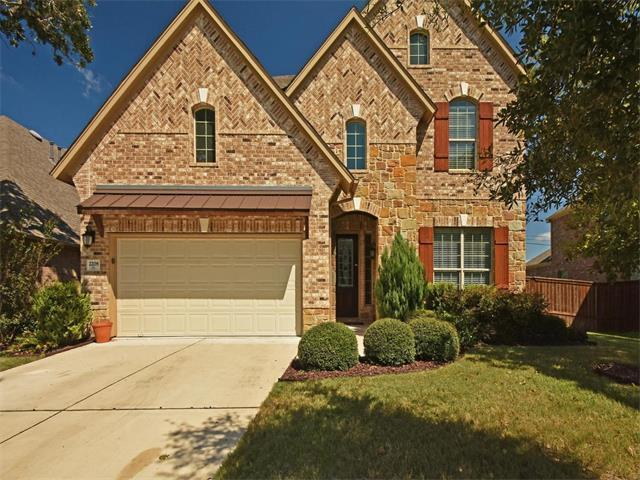 buda tx new homes for sale
