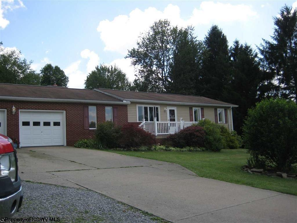 26 Gladesville Road Morgantown Wv 26508