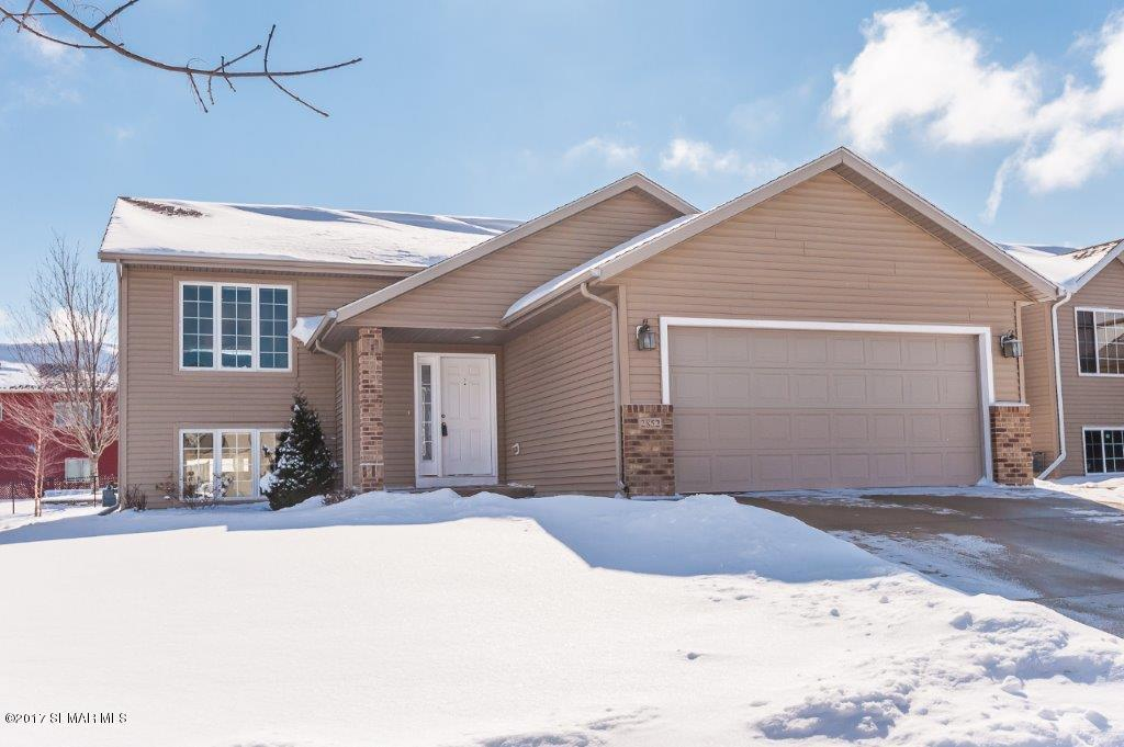 2852 monroe drive nw rochester mn for sale 225 000