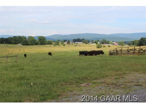 3813 Stuarts Draft Hwy, Waynesboro, VA, 22980 -- Homes For Sale
