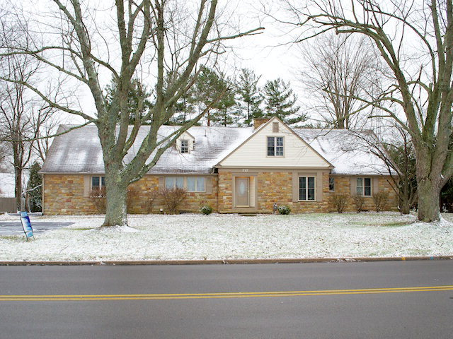 717 Cook Rd., Mansfield, OH, 44907 -- Homes For Sale
