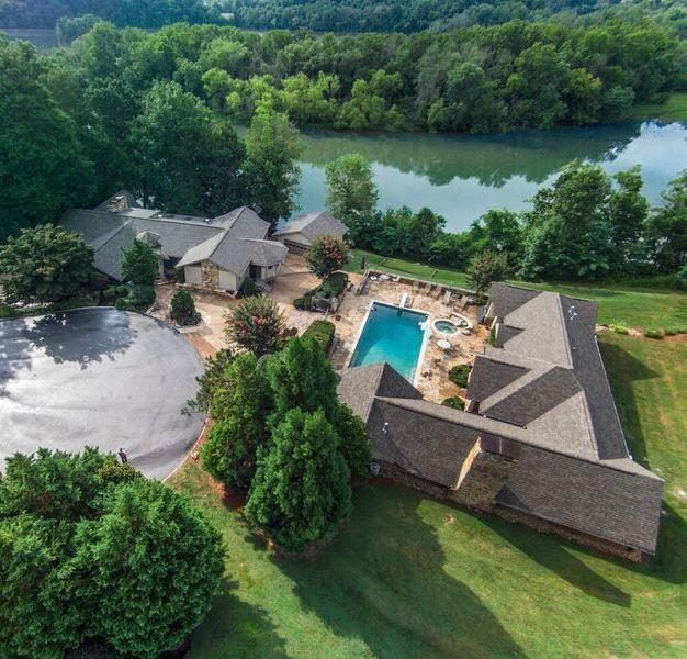 3720 River Trace Lane Knoxville Tn 37920 For Sale