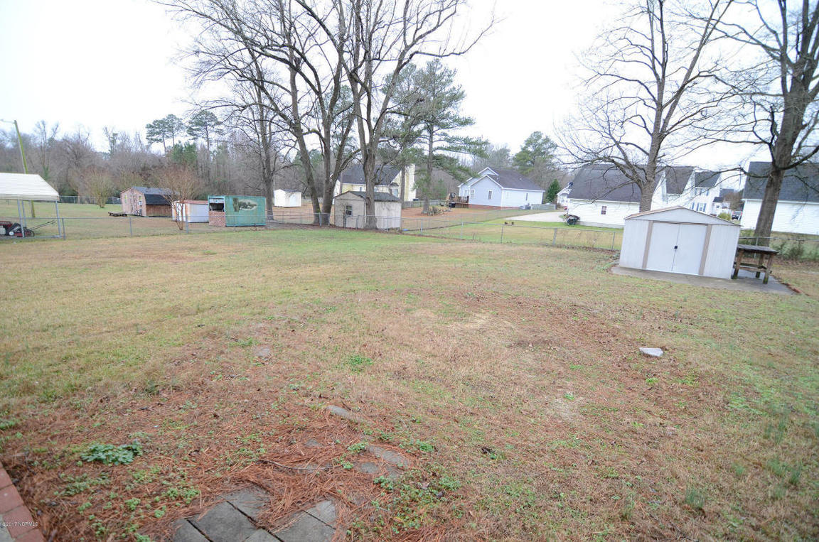 108 Emerson Drive Rocky Mount Nc For Sale 89 900