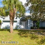 2750 Grant Road, Grant, FL, 32949 -- Homes For Sale