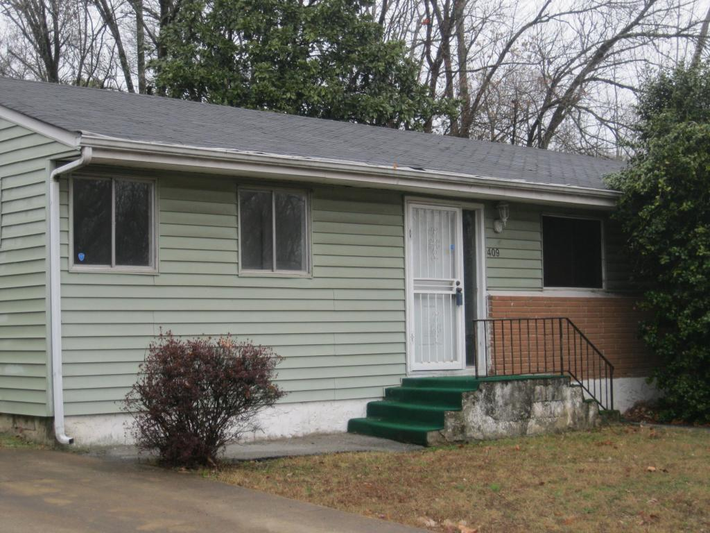 409 Donaldson Rd Chattanooga Tn For Sale 79 000