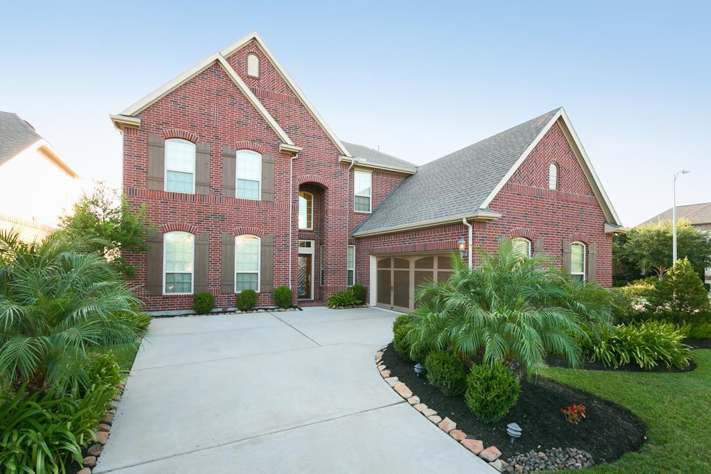 sugar land tx new homes for sale