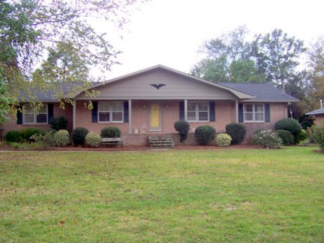 1252 normandy road macon ga for sale 139 000 for Home builders macon ga