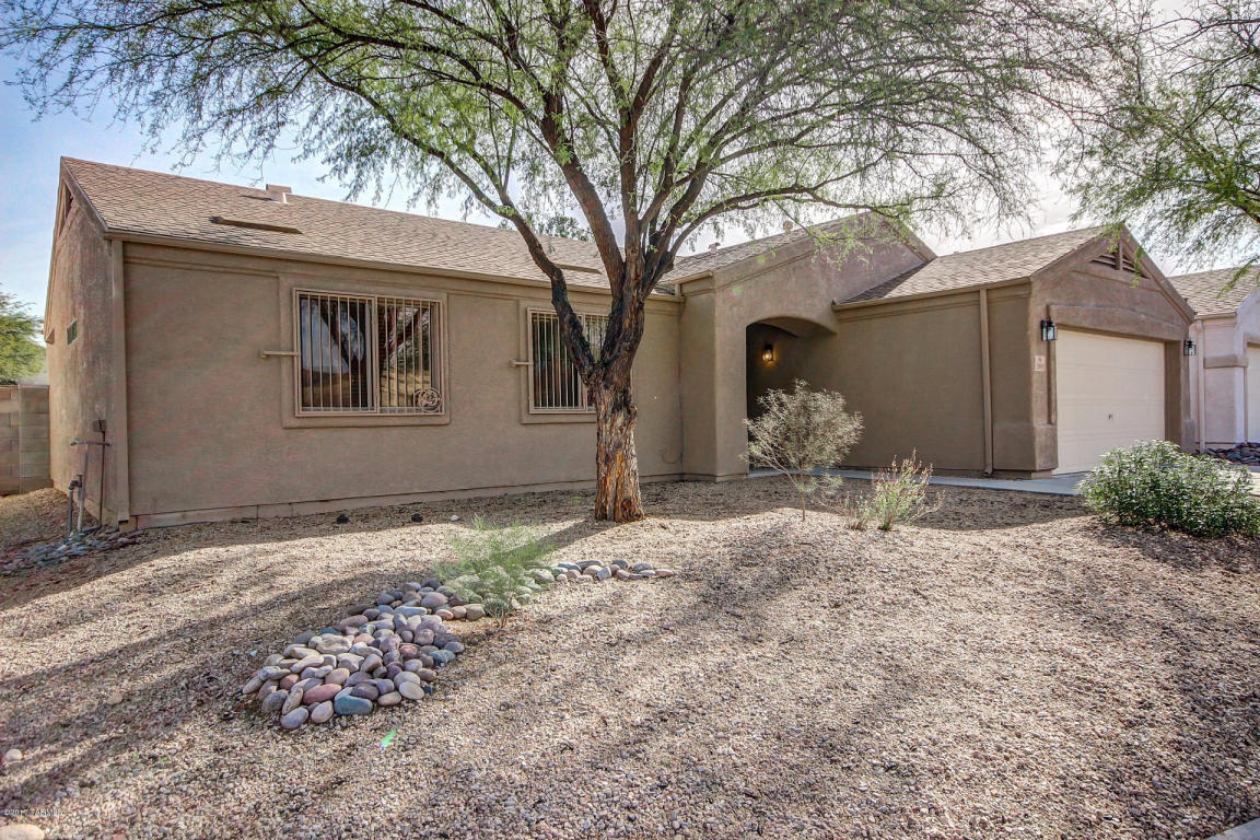 2893 S Quinn Tucson AZ For Rent 1 200
