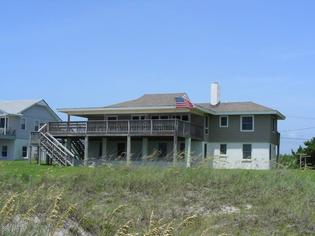 1011 Ocean Ridge Drive, Atlantic Beach, NC, 28512 -- Homes For Sale