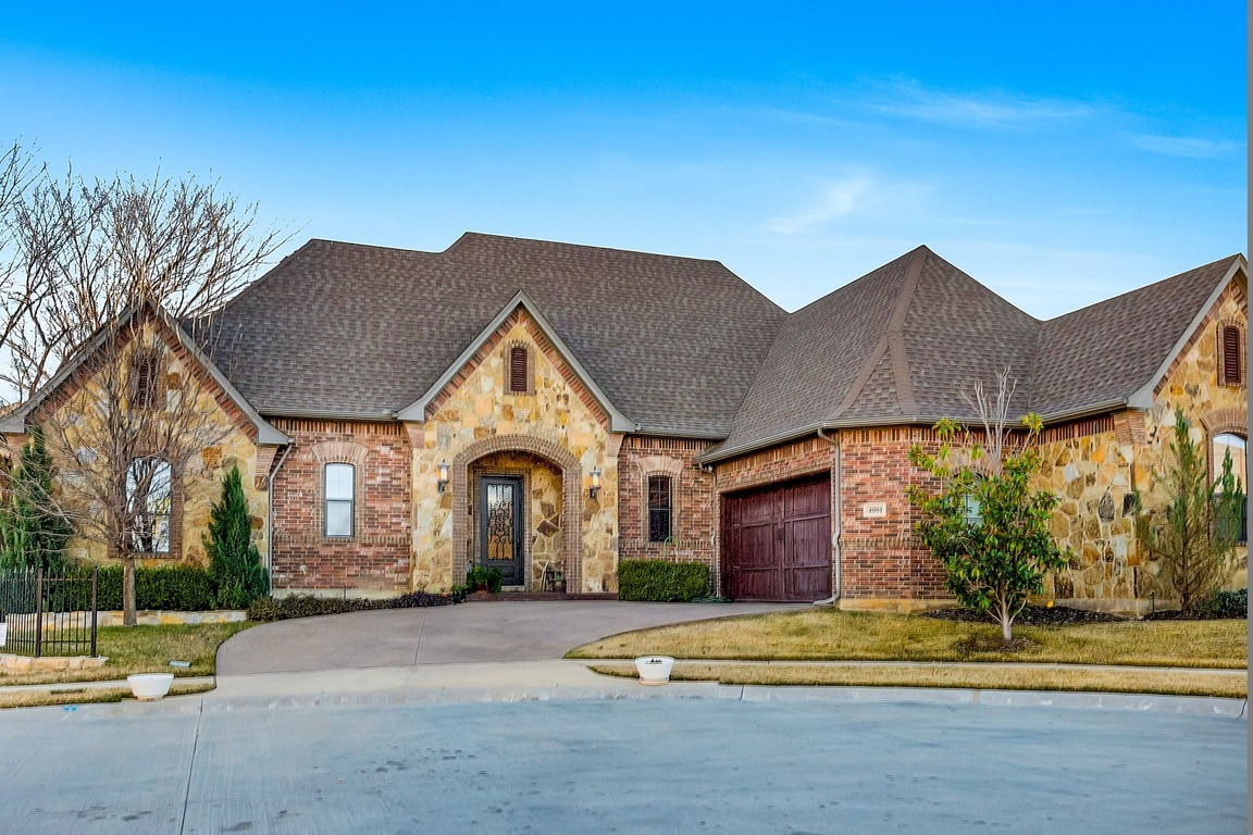 4001 westmont court bedford tx 76021 for sale