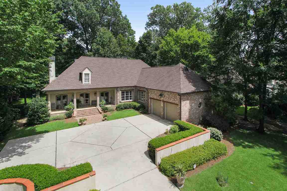 139 Oakhurst Trail Ridgeland Ms For Sale 639 000