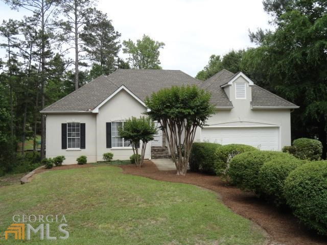 1241 White Oak Dr, White Plains, GA, 30678 -- Homes For Sale
